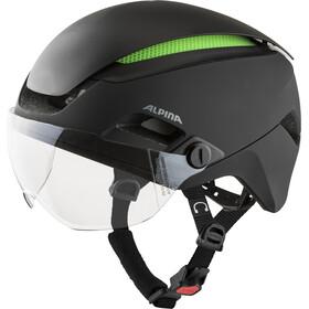 Alpina Altona M Helmet black matt